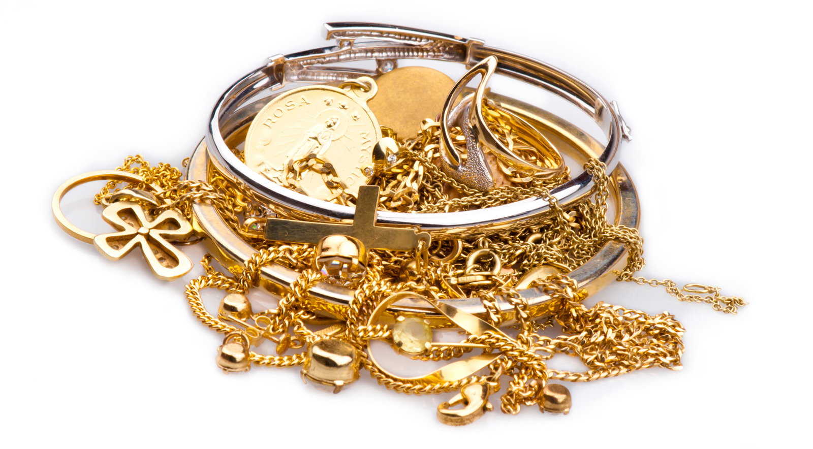 buy and sell used or broken jewelry new orleans