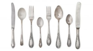 buy and sell silverware new orleans