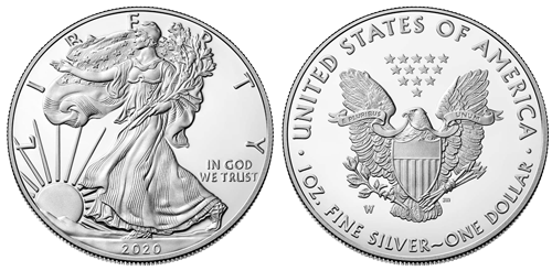 buy and sell silver coins and bars in new orleans