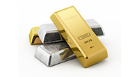 buying or selling gold and silver bullion coins or bars